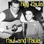 Album Hey paula de Paul & Paula
