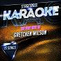 Album Stagetraxx Karaoke : The Very Best of Gretchen Wilson (Karaoke Version) de Charttraxx Karaoke