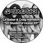 Album 50 shades of house, vol. 2 (V) de Le Babar / Craig Hamilton