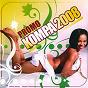 Compilation Promo kompa 2008 avec Jude Jean / Djakout Mizik / T Vice / Jean-Herard Richard / Nu Look...