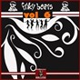 Compilation Friky bears, vol. 6 avec Paul Velher / Batista Batenko / DJ Baloo / DJ Fabio / Evoso Sonido...