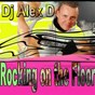 Album Rocking on the floor de DJ Alex D