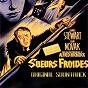 Album Sueurs froides (from hitchcock's movie 'sueurs froides' original soundtrack) de Bernard Herrmann