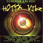 Compilation Hotta vibz (DJ kickeur, DJ jo23 présentent...) avec Thunderstorm / Capleton / Mista Gumbs / Cyaniade / King Daddy Yod...