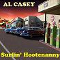 Album Surfin' hootenanny de Al Casey