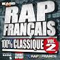 Compilation Rap français 100% classique, vol. 2 avec Atk / Sinik / Lunatic / Mala / Jacky...