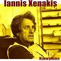 Album Xenakis: diamorphoses de Iannis Xenakis