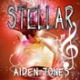 Album Stellar de Aiden Jones