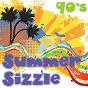 Album Summer sizzle 90's de Soundsense