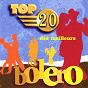Compilation Top 20 des meilleurs bolero avec Izly / Jean-Claude Bihary / Jeo Jack / Guerdy Blanc / Max Séverin...