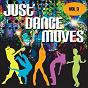 Album Just dance moves, vol. 3 de Soundsense