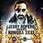 Album Konoba 3xxl de Jerry Ropero