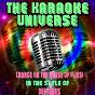 Album Change (in the house of flies) (karaoke version) (in the style of deftones) de The Karaoke Universe
