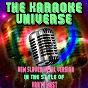 Album New slaves metal (karaoke version) (in the style of kanye west) de The Karaoke Universe