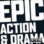 Album Epic action and drama de Reliable Source Music