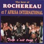 Album The best of rochereau et l'africa international de L'Afrisa International / Rochereau