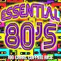 Album Essential 80's (100 chart topping hits) de Soundsense