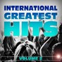 Compilation 20 international greatest hits 2013, vol. 2 (karaoke) avec The Shock Band / A. Shirley / Mister Disto / Vampy / Santiago Cortes