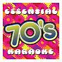 Album Essential 70's - Karaoke (100 Chart Topping Hits) de Sing Karaoke Sing