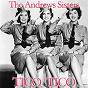 Album Tico-tico (tico tico no fuba) de The Andrews Sisters