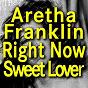 Album Right now (original artist original songs) de Aretha Franklin