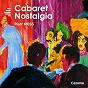 Album Cabaret Nostalgia de Piotr Moss