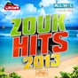 Compilation Zouk hits 2013 avec Daddy Killa / Kim / Stony / Axel Tony / Medhy Custos...