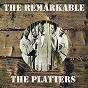 Album The remarkable the platters de The Platters