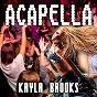 Album Acapella de Kayla Brooks