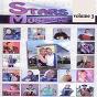 Compilation Stars musette, vol. 3 avec Sylvie Pulles / Stars Musette / Damien Berezinski / Mickael Pigeat / Jean-Robert Chappelet...