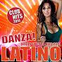 Compilation Danza latino 2014 - urban electro hits! club hits 2014 (latin dance, latin house, reggaeton, kuduro, mambo) avec DJ Carlito / LKM / Osmani Garcia la Voz / El Chacal, Chocolate Supreme / La Senorita Dayana...