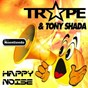Album Happy noise de Tony Shada / Trape