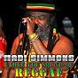 Album I love the sound of reggae de Madi Simmons