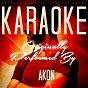 Album Karaoke (originally performed by akon) de Ameritz Karaoke Entertainment