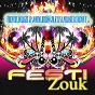 Compilation Festi zouk avec K'Lina / Jean Michel Hierso / Jp Delakaze / Jomimi / Yolande Valton...