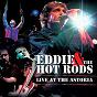 Album Live at the astoria (live) de Eddie / The Hot Rods