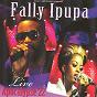 Album Live apocalypse 22 (live) de Fally Ipupa