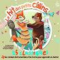 Album Le hit des petits câlins (25 classiques + les versions instrumentales pour apprendre à chanter) de Clémentine