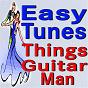 Compilation Easy Tunes (Things, Guitar Man) avec Tony Hatch / Bobby Darin / The Shadows / Ella Fitzgerald / Paul Anka...