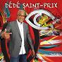 Album Fuerza y vigor (raices y culturas) de Dédé Saint Prix