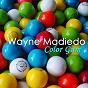 Album Color gum de Wayne Madiedo