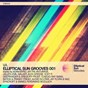 Compilation Elliptical sun grooves, vol. 1 avec Jay FM / Adam Byrd / Alex Greene / Alexei Scutari / Anturage...