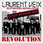 Album Revolution (michael meyer, leyos) de Laurent Veix