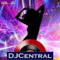 Compilation DJ central, vol. 15 avec 8 Ball / Alix Perez / All Good Funk Alliance / DJ Alvaro / Bella Nae...