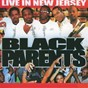 Album Live in new jersey de Black Parents