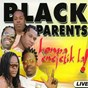 Album Konpa enejetik la (live) de Black Parents