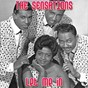 Album Let me in de The Sensations
