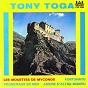 Album Tony toga amore d'altru mondu (les plus belles chansons corses) de Tony Toga