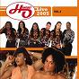 Album Live 2005, vol. 2 (live) de Hangout
