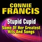 Album Stupid cupid (some of her greatest hits and songs) de Conny Francis